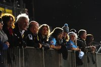Bath Rugby v Exeter Chiefs, Bath, UK - 5 Oct 2018