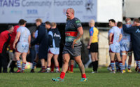 Rotherham Titans v Plymouth Albion, Rotherham, UK - 27 Oct 2018