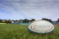Cornish Pirates v Coventry Rugby, Penzance, UK - 09 September 20
