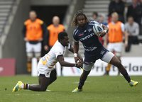 Sale Sharks v Wasps, Manchester, UK - 22 Sept 2018