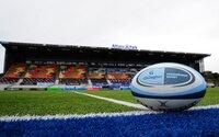Saracens v Gloucester Rugby, London, UK - 23 Sep 2018