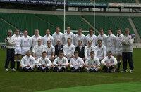 England Schools U18 Vs New Zealand Schools 300102