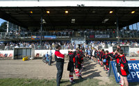 Exeter Chiefs v Rugby Lions, Exeter, UK 19 Sep 2002