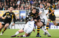 London Wasps v Sale Sharks 231108