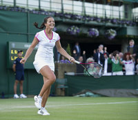 Wimbledon Tennis Day 03 22062011