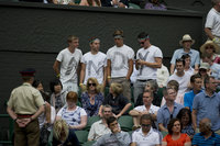 Wimbledon Tennis Day 10 29062011